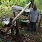 Kastamonu'da köy imamı 'ayısavar' yaptı