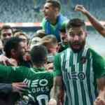 """Mario Silva: """"Beşiktaş'a karşı çok zorluk çekmedik"""""""