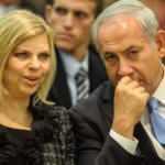 Netanyahu ve eşinin kirli çamaşırlarını Beyaz Saray'da yıkattığı ortaya çıktı