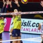 Nilüfer Belediyespor, Fenerbahçe'yi de yendi