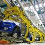 """Otomotiv sektöründe 5,5 milyar dolarlık """"parça"""" ihracatı"""