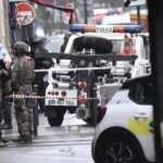 Paris'teki saldırıda gözaltı sayısı artıyor