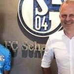 Schalke'den Kerim Çalhanoğlu'na profesyonel sözleşme