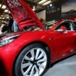 Almanya'dan Tesla'ya 12 milyon euroluk ceza