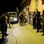 Tokat'ta iki aile birbirine girdi: Çok sayıda yaralı var
