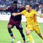 Trabzonspor - Yeni Malatyaspor!CANLI
