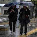 Türkiye yağışlı havanın etkisi altına giriyor
