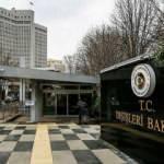 Türkiye'den AB'ye sert uyarı: Taraflı tutumundan vazgeçmeli