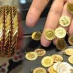 28 Eylül Altın fiyatları yeniden yükseliyor! Çeyrek Altın Gram Altın Bilezik alış satış fiyatı