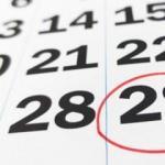 29 Ekim tatil olacak mı? Bu yıl 29 Ekim Cumhuriyet Bayramı hangi güne denk geliyor?
