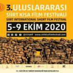 3. Siirt Uluslararası Kısa Film Festivali finalistleri belli oldu