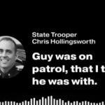 ABD'de polis şiddetinin ses kayıtları ortaya çıktı! Kan donduran ifadeler
