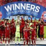 Almanya Süper Kupası, Bayern Münih'in