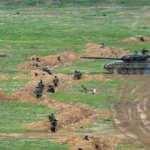 Azerbaycan ordusu hızla ilerleyince altınları bırakıp kaçmaya başladılar