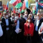Azerbaycan'a 'gönüllü askerlik' çağrısı