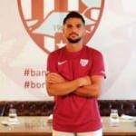 Bandırmaspor, Trabzonspor'dan Abdurrahim Dursun'u kiraladı