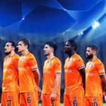 Başakşehir, Devler Ligi'nde 29. sırada