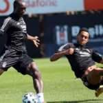 Beşiktaş'ta Aboubakar vites artırdı!