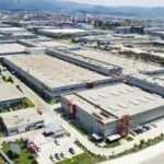 'Çin'e alternatif üretim merkezi olalım'