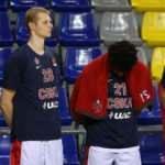 CSKA Moskova'da 3 oyuncu koronavirüse yakalandı