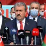 Destici: Azerbaycan kazanacak, insanlık kazanacak