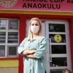 Dünyanın En İyi 100 Öğretmeni'nden birisi Sivas'tan