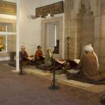 Edirne'nin müzelerinde tarihe yolculuk