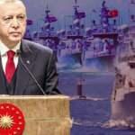 Türkiye'nin hamlesi Rumları panikletti: 'Erdoğan kıyamet mektubunu yazdı'