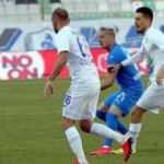 Erzurumspor ile Rizespor maçında gol sesi yok