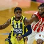 Fenerbahçe Beko galibiyetle başladı!