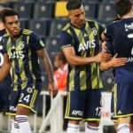 Fenerbahçe'de Dirar ve Rodrigues kararı