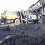 Freni boşalan kamyonet dehşet saçtı: 1 ölü, 7 yaralı