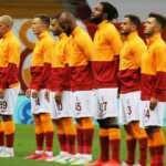 Galatasaray'ın Rangers kadrosu açıklandı!