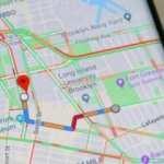 Google Haritalar Android 11 ile karanlık moda kavuştu