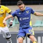 Hellas Verona'da Mert Çetin rüzgarı