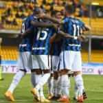 Inter, Benevento'ya gol yağdırdı!