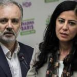 Kobani soruşturmasında 17 HDP'li tutuklandı