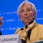 Lagarde: Düşük enflasyon yeni zorluklar yaratıyor