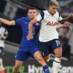 Lig Kupası'nda Tottenham penaltılarla Chelsea'yi eledi
