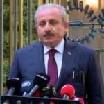 Meclis Başkanı Şentop'tan son dakika idam cezası açıklaması