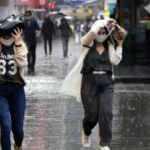 Meteoroloji'den sel ve fırtına uyarısı: 26 ile yağış uyarısı yapıldı