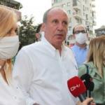 Muharrem İnce: Türkiye gereğini yapacaktır