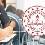 Okul sınavları online mı olacak? MEB duyurdu: 2020-2021 İlkokul, ortaokul ve lise sınavları...