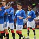 Rangers'tan dikkat çeken performans
