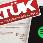 RTÜK'ten Spotify'a uyarı