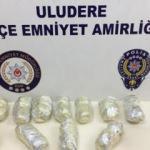 Şırnak'ta 19,6 kilogram eroin ele geçirildi