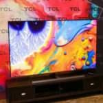 TCL televizyonlar Türkiye'de satışa sunuldu.