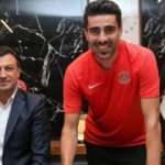 Turgut Doğan Şahin Ümraniyespor'a imza attı