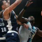 Türk Telekom FIBA Şampiyonlar Ligi'ne veda etti