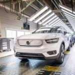 Volvo'da çip tedarik sorunu üretimi durdurdu